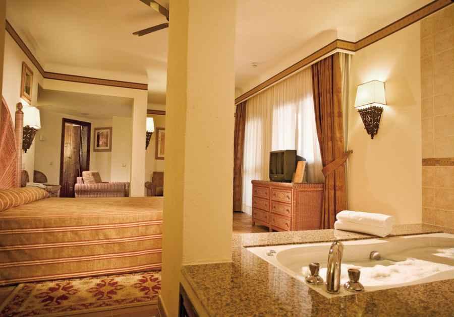 ClubHotel Riu Karamboa  All Inclusive Hotel Praia de Salines