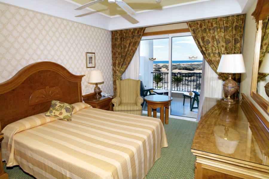 Hotel Riu Palace Maspalomas  Hotel Dunas de Maspalomas
