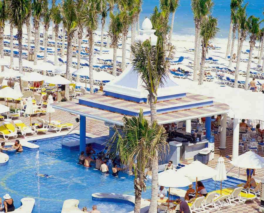 Hotel Riu Palace Riviera Maya  All Inclusive Hotel