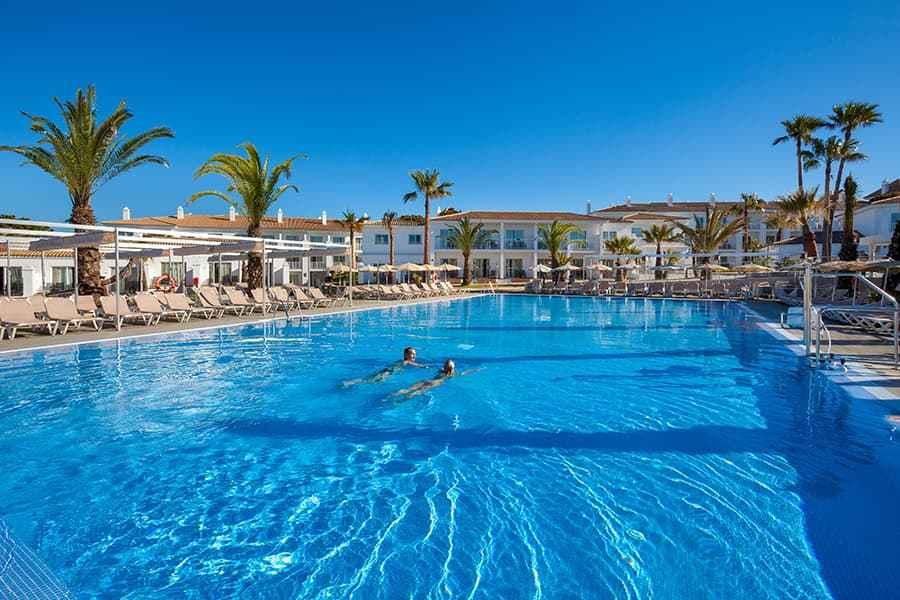 ClubHotel Riu Chiclana  All Inclusive Hotel Chiclana