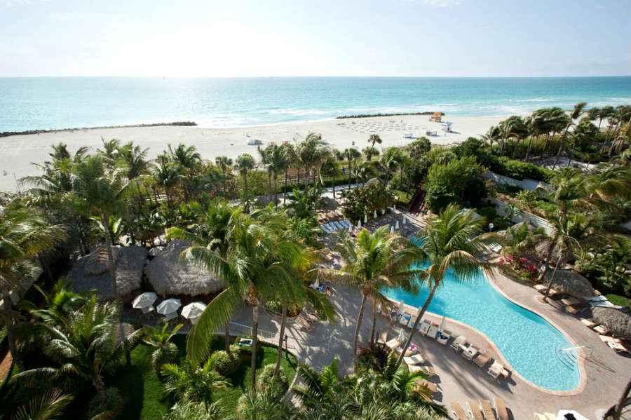 Hotel Riu Plaza Miami Beach  RIU Hotels  Resorts