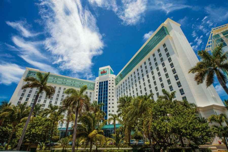 Hotel Riu Cancun  Hotel in Cancun  Hotel in Mexico