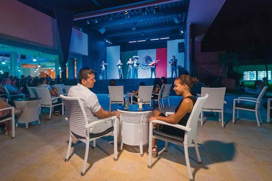 Hotel Riu Lupita  Hotel Playacar todo incluido