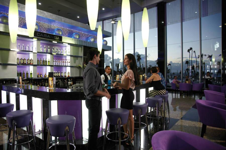 Hotel Riu Palace Peninsula  Hotel Cancn solo adultos