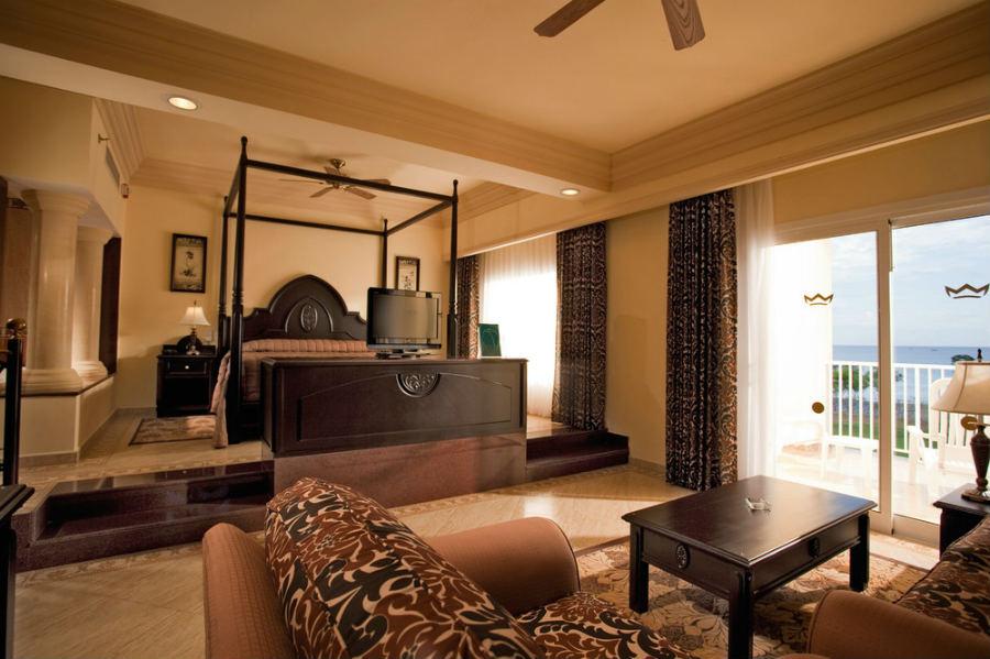Hotel Riu Guanacaste  Hotel playa de Matapalo todo incluido