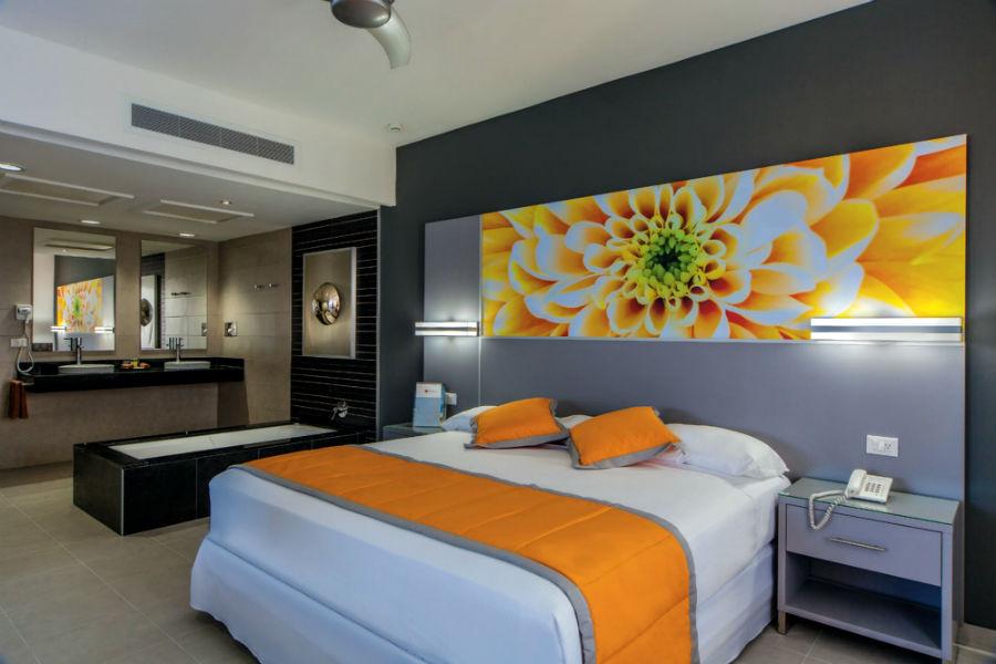 Hoteles en Playa de Cancn Hotel Riu Cancun Hoteles en Mxico  RIU Hotels  Resorts