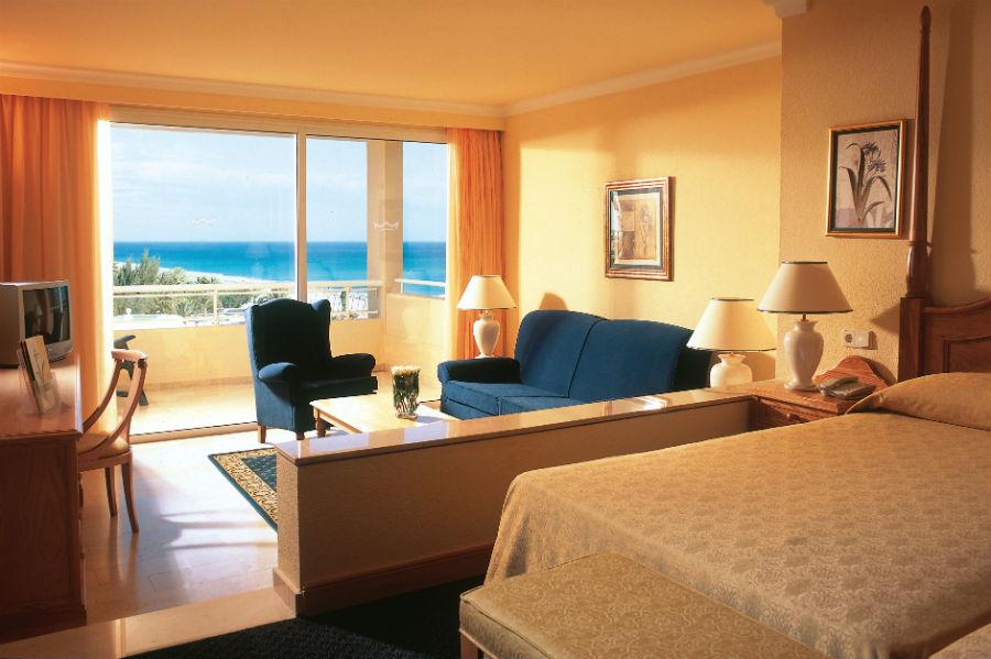 Htel Riu Palace Jandia  Htel Playa Janda wellness  spa