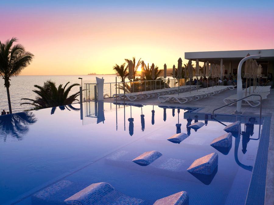 ClubHotel Riu Gran Canaria  Htel  Grande Canarie  RIU