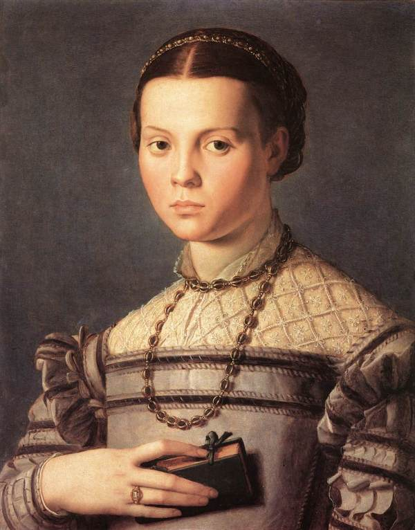 Biographie Uvre Agnolo Bronzino 1503-1572