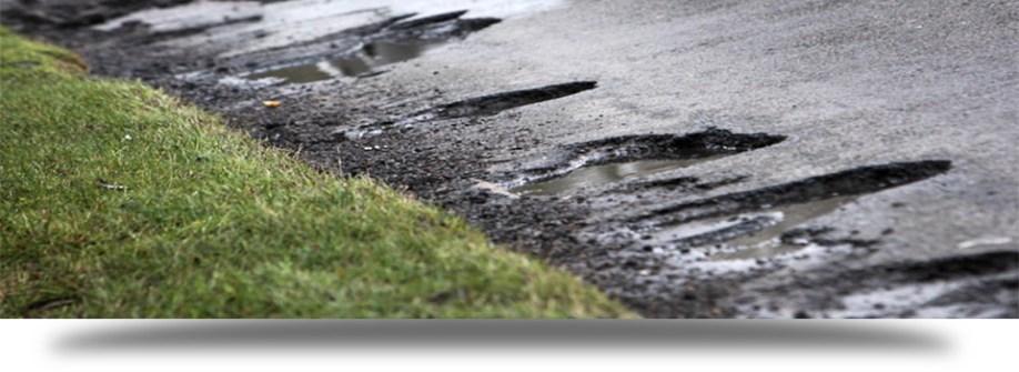 Norme Belge MF89-15 pour l'inspection des chaussées en asphalte, béton et mudulaires