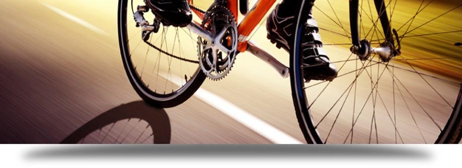 Inspection de pistes cyclables