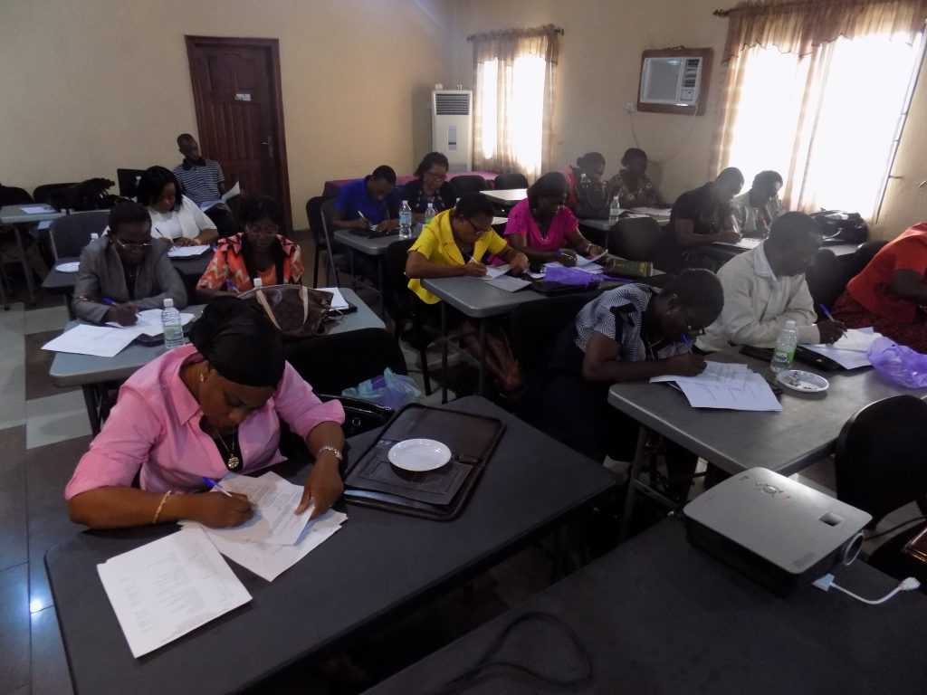RIVCHO Partners with Medical Tutor Ltd In Malaria Training