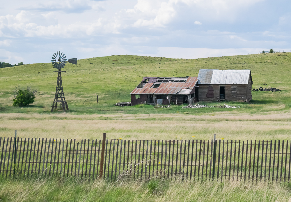 Wind Ranch