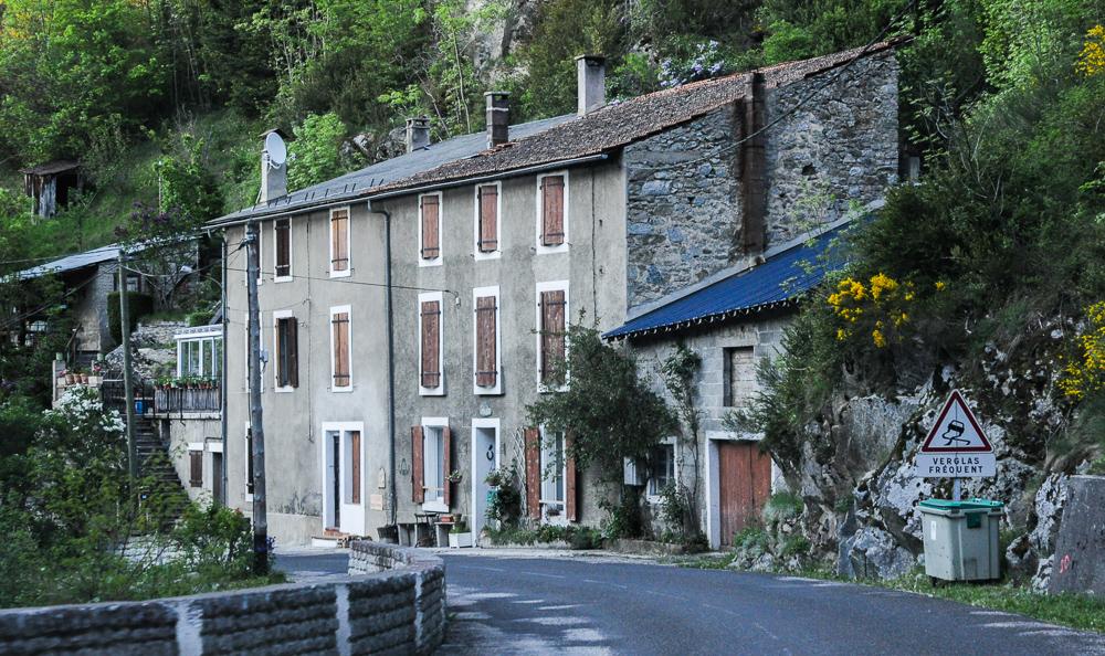 Rural France Buildings