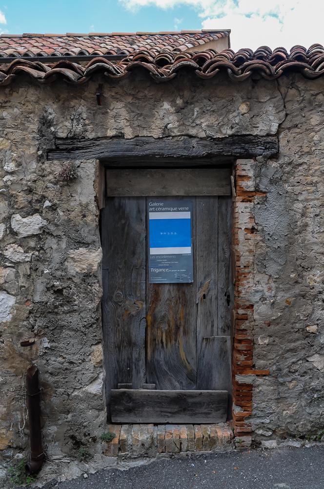 Gallery Door France