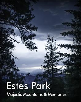 Photo Portfolio - Estes Park
