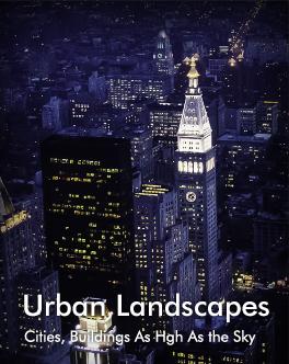 Photo Portfolio - Urban Landscapes