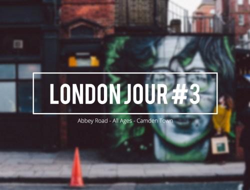 Londres - Lennon