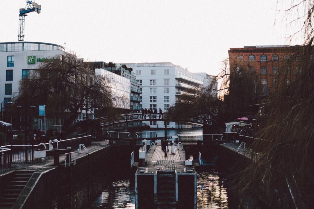 Londres - Bridge