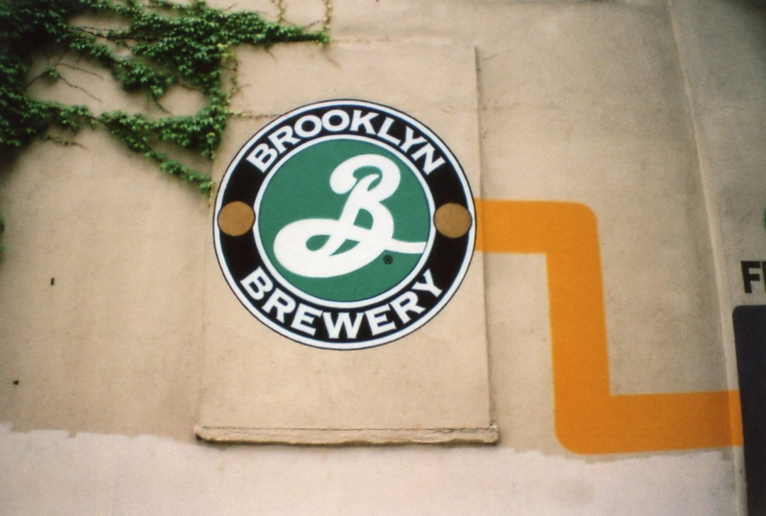 Brooklyn brewery sardina