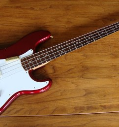 active precision bass talkbass coma fender precision special bass with active electronics pbs0 www riverband demon [ 1207 x 677 Pixel ]