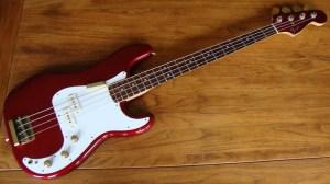 Fender Precision Special Bass 1980  1982