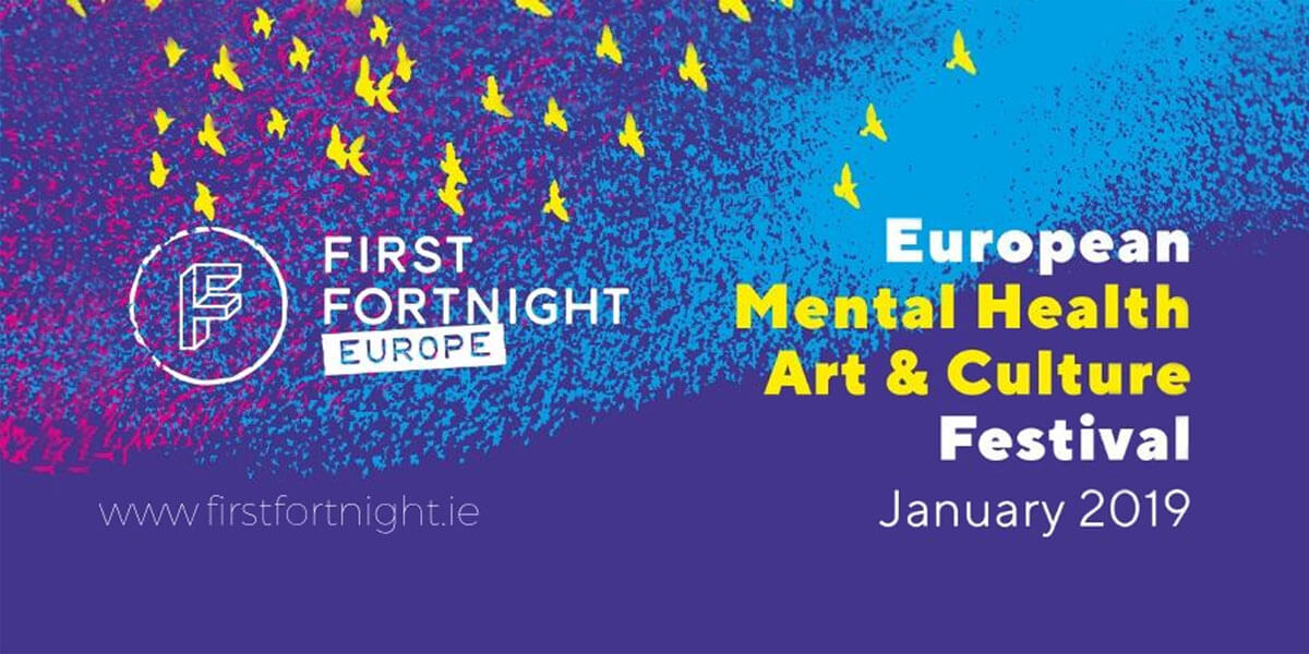 First Fortnight Festival at Riverbank Arts Centre