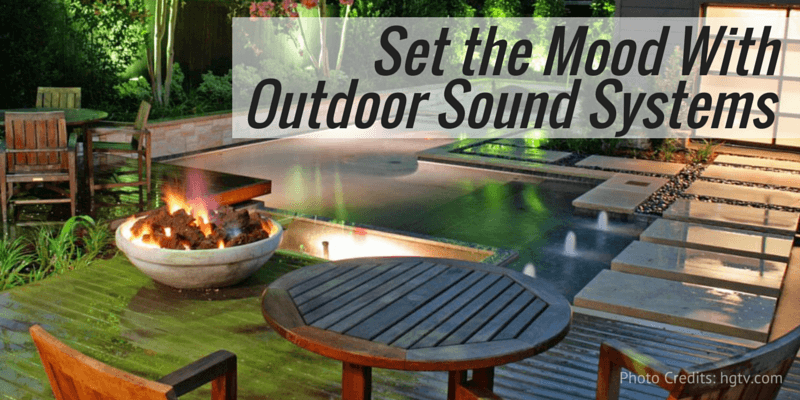 Build Your Ultimate Outdoor Sound System with These 9 Tips