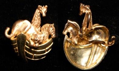Fine Gold Amp Diamond Estate And Antique Jewelry