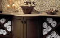 River City Custom Cabinetry - Custom Bathroom Cabinetry