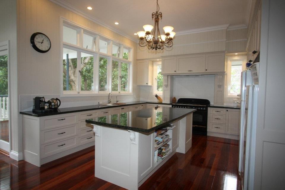 Rivercity Kitchens and Bathrooms  Bathroom Designs