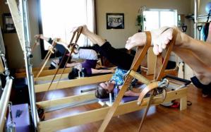 Pilates Magic Circle Mini-Workout
