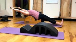 Pilates Small Equipment Teacher Training