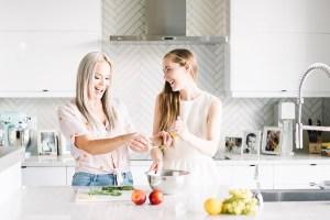 River City Sisters Blog Sip + Savor