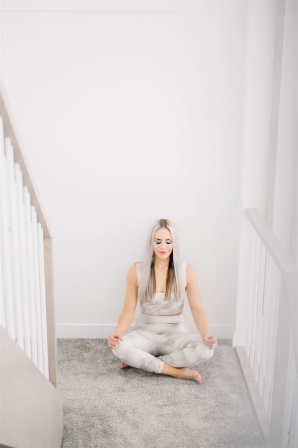 meditation is helpful to remain calm