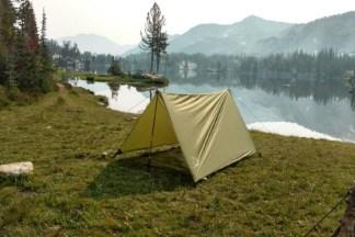 trekker shelter tent 2