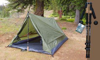 Trekker Tent 2.2 Combo Pack