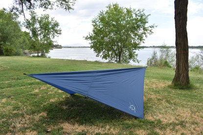 tent rain fly
