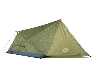 Trekker Tent 2V With Vestibule