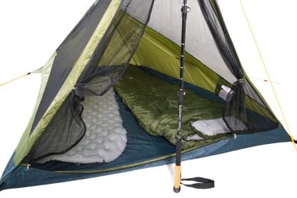 Trekker Tent 2V - 2 Person Tent