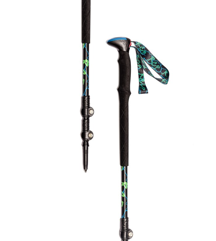rcp carbon fiber ultralight trekking poles