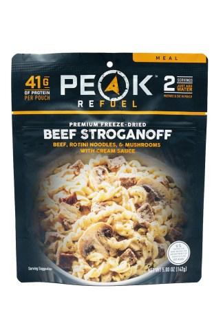 Peak Refuel Backpacking Meals