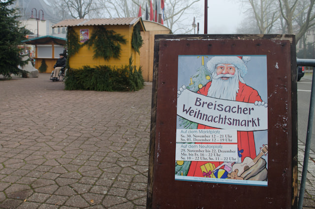 Day 2  Breisach and the Black Forest  River Cruise Advisor