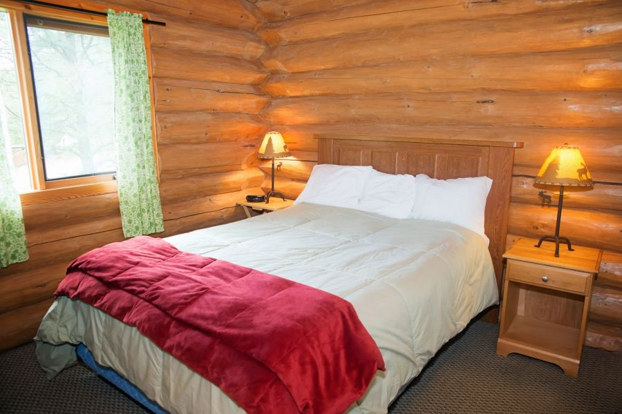 Accommodations  Idaho Adventure Resort Guest Ranch