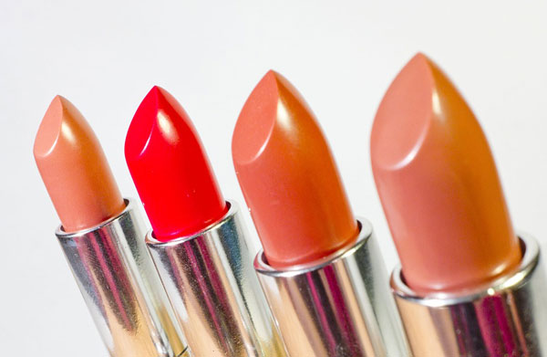 Steps To Ensure The Lipstick Last Longer
