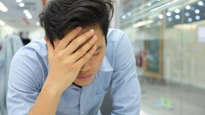 how does stress affect the body