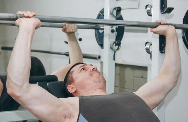 Focus on Compound Exercises