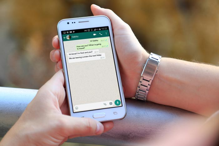 The Procedure To Translate Voice Message On Whatsapp