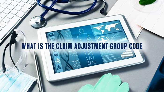 What Is The Claim Adjustment Group Code?