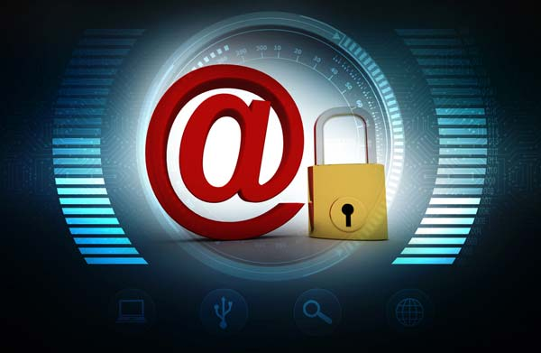 Private Email Hosting